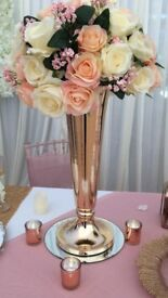 Wedding/ Private party decoration