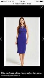 Chloe Lewis dress