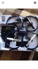 Udir/c wifi Quadcopter