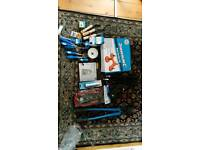 Tools various silverline new worth a lot garage hand tools
