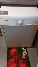 AEG Vented Dryer Top Condition (like New)