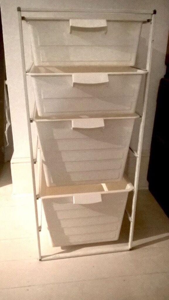 ikea antonius storage unit drawers in lewisham london. Black Bedroom Furniture Sets. Home Design Ideas