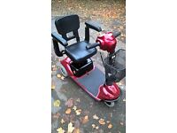 CTM HS 250 MOBILITY SCOOTER NICE CONDITION
