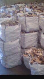 Logs / Split Ash