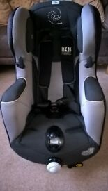 Bebe Confort Iseos Car Seat (with Isofix if required)