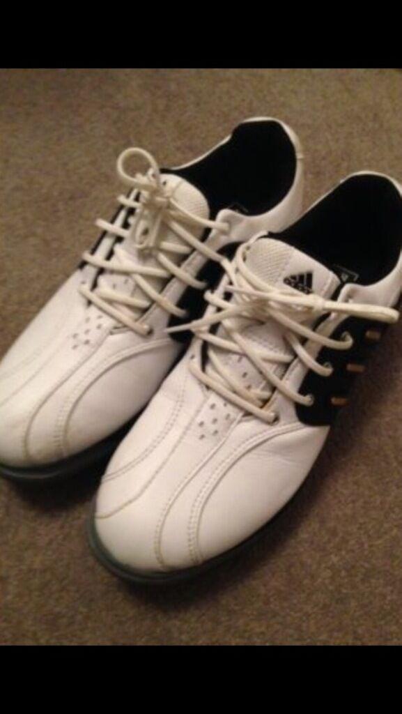 Adidas Junior Golf Shoes Uk
