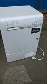 Tumble condensed dryer....cheap free delivery