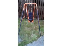 Hedstrom baby swing