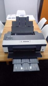 Epson B110 Office up to A3 printer.