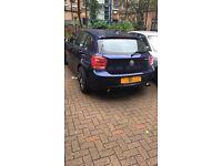 DEAL BMW 1Series 5door 2L Diesal
