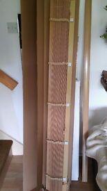 Web blinds new 163.5cm x 125cm drop