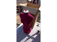 Dress Makers Dummy New