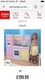Kidkraft Play Kitchen
