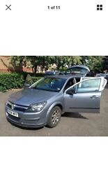2004 vauxhall astra 1.8 automatic