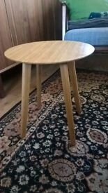 Ikea Finede coffee table - Bamboo