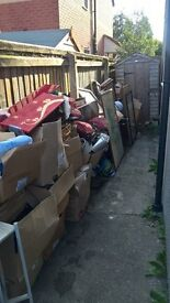 £100 ono - Many Items After House Clearance - will make a profit on these!