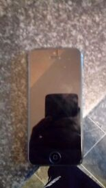 Cheap Iphone 5 good condition
