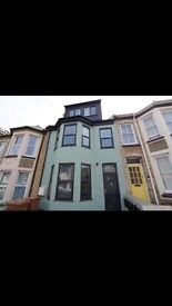 AVAILIBLE NOW!27/03/2017One bedroom flat in newquay town center!