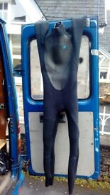 O'neill EPIC 5/4 wetsuit medium tall MT