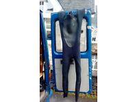 O'neill EPIC 5/4 wetsuit medium tall MT