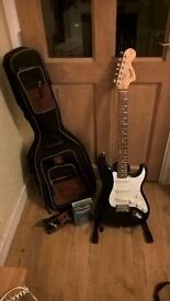 Squier Stratocaster Affinity Guitar