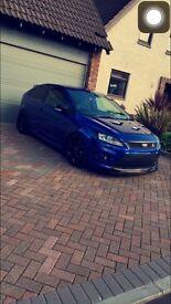 Ford Focus St Montune