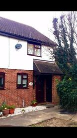 2 Bed House to rent in West Drayton UB7 - Available Immediately