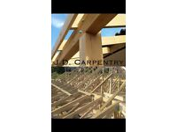 Carpenter - J.D. Carpentry