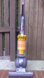DYSON DC 40 in Yellow BIG BALL fully refurbished