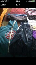 Boys aged 12-13 clothes bundle