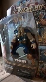 THOR, Marvel Legends Figure