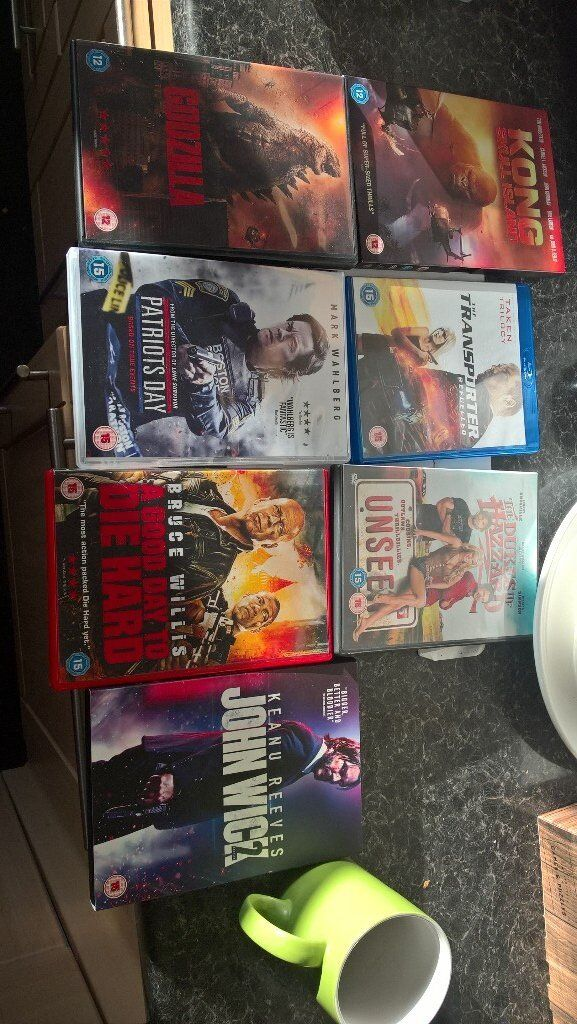 DVD'S AND PS3 GAMES...OFFERS CONSIDERED