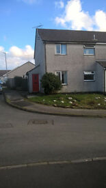 One bed house in good residential area
