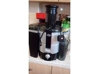 jml juice booster juicer