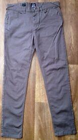 Industrialize skinny fit denim jeans - size 32S
