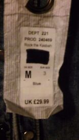 Brand new river island shirt for sale