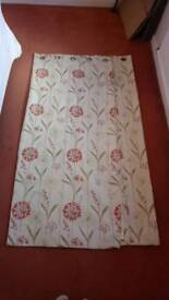Curtains 180cm drop
