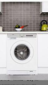 Aeg washing machine 9kg