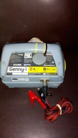 genny4 siganal duel frequency generator .suitable cat3 and 4 cable avoidence tools