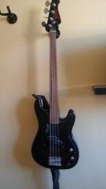 Brand new base guitar