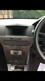 Vauxhall astra in excellent condition for sale