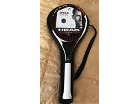 Brand new tennis racquet head speed ultimate graphene touch
