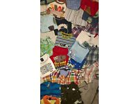 boys 2 - 3 years clothes bundle