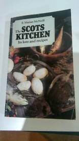 The scots kitchen book