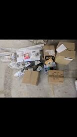Various boiler parts all brand new