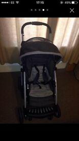 Mothercare pram Trenton complete travel system