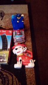 Childrens toys for sale all good condition