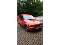 BMW 320D SE 2004 (04) 12mths mot £775