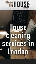 Our team is growing and we looking for more cleaning jobs in London