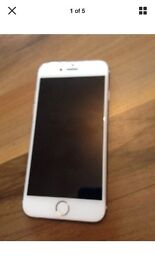 Gold iPhone 6 32gb - 02 Network